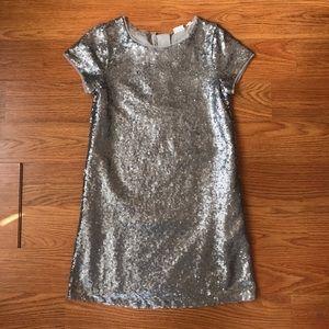 Gap Kids sequin dress